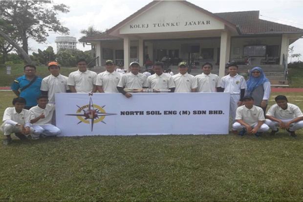SCA U-16 Cricket Tournament – Sponsorship
