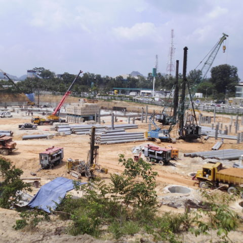 Hong Soon Development-Mukim Bandar Cheras