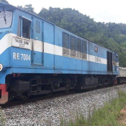 Railway Station (Gua Musang to Tumpat)