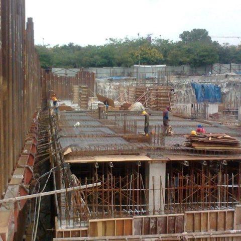 U-NI Magna Sdn Bhd – Mutiara Damansara